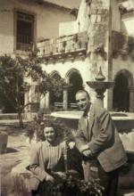 Natália Nunes e Rómulode Carvalho